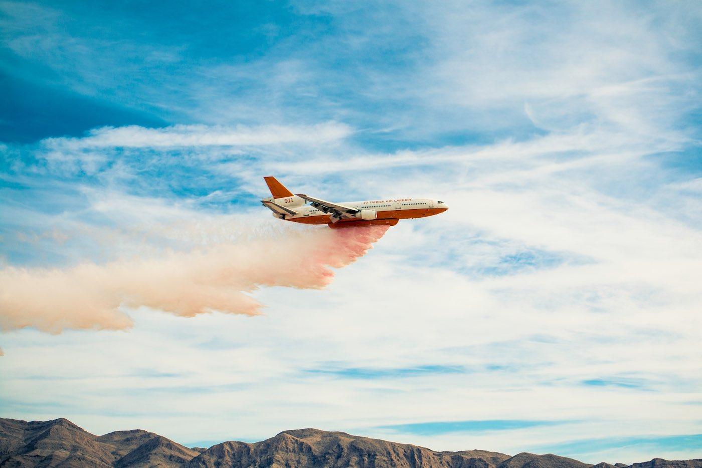 förbättra luft - Photo by Aaron Barnaby