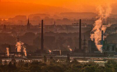 5 städer med förorenad luft
