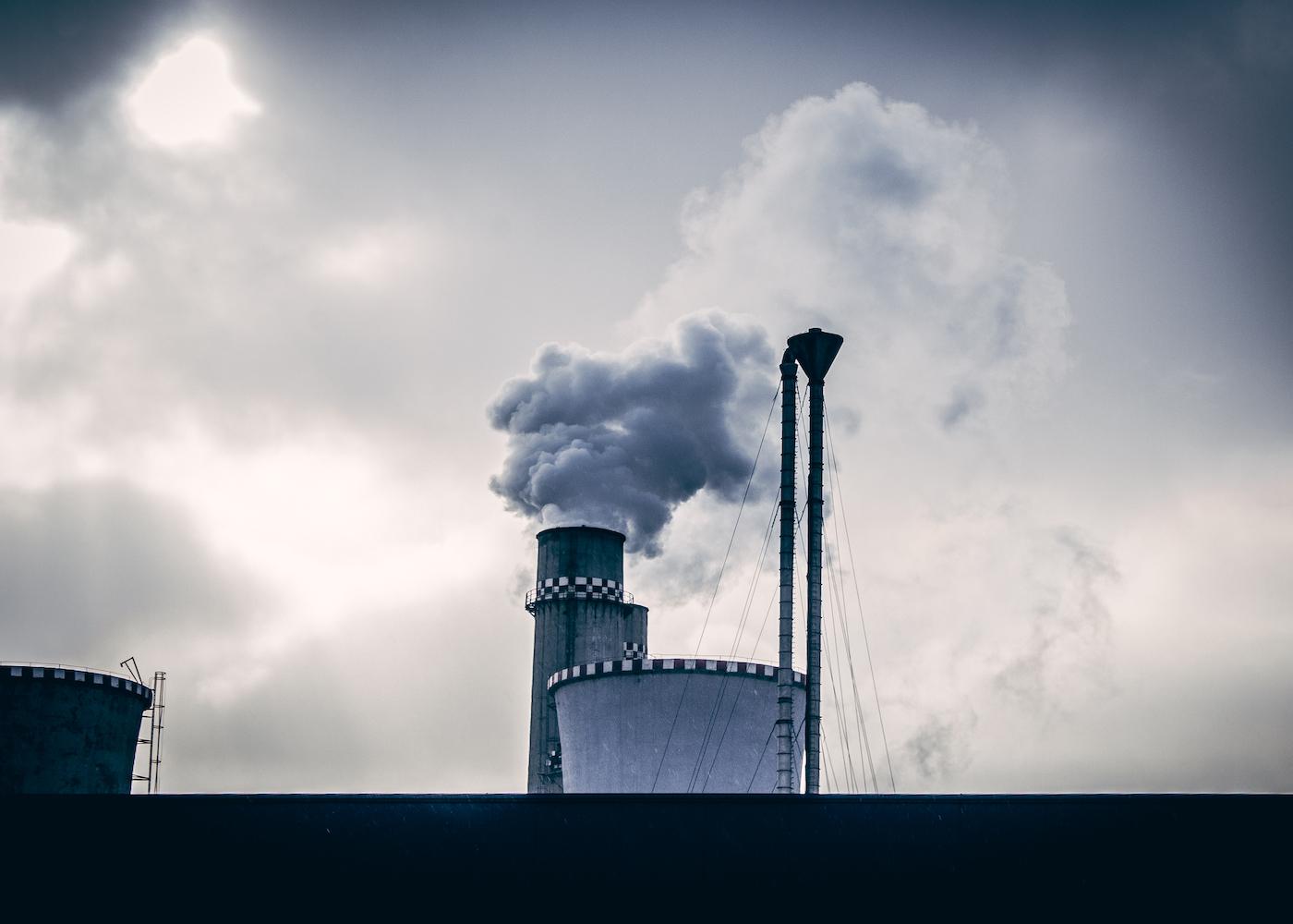 utsläppsrätter - Photo by Claudiu Sergiu Danaila