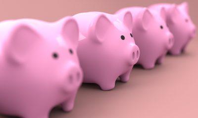 4 populära långivare i låneindustrin